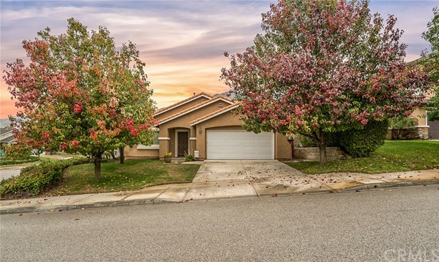 29536 Clear View Lane, Highland, CA 92346