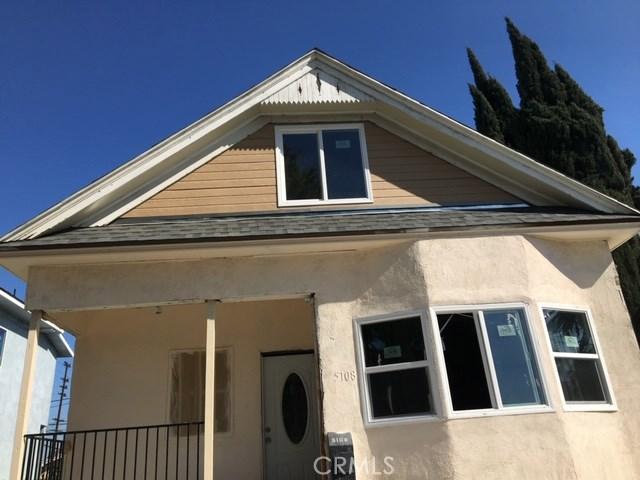 5106 Woodlawn Avenue, Los Angeles, CA 90011