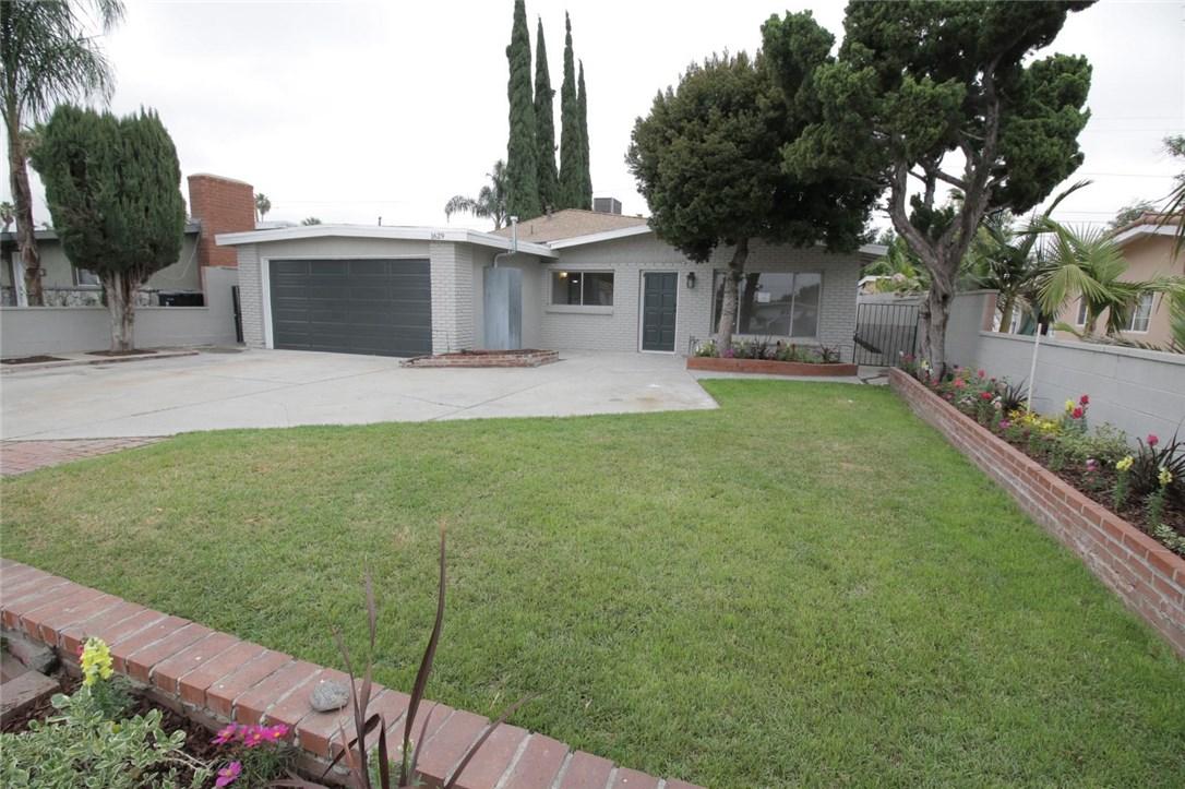 1629 Pico Street, San Fernando, CA 91340