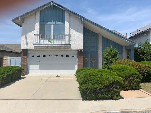9431 luders, Garden Grove, CA 92844