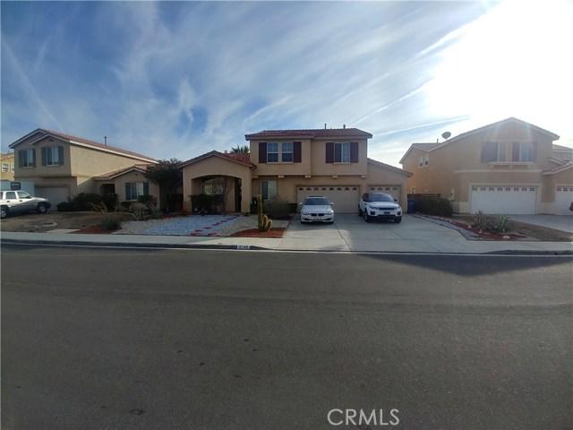 3748 Jacarte Avenue, Palmdale, CA 93550
