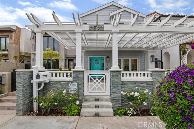 1113 California Street, Huntington Beach, CA 92648