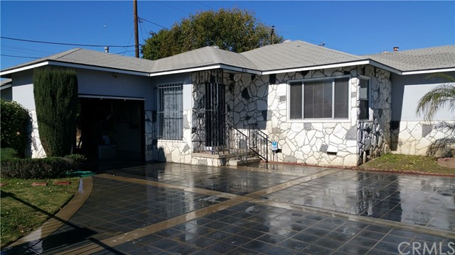 9131 Corby Avenue, Santa Fe Springs, CA 90670
