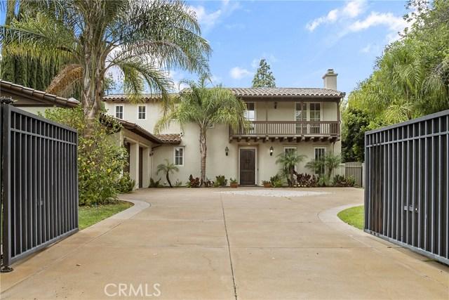 5315 Louise Avenue, Encino, CA 91316