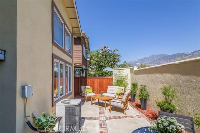 2861 Butter Creek Dr, Pasadena, CA 91107 Photo 21