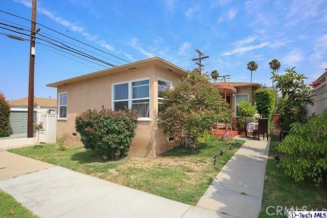605 Arden Avenue, Glendale, CA 91202