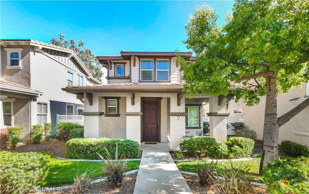 11433     Mountain View Drive   23, Rancho Cucamonga CA 91730