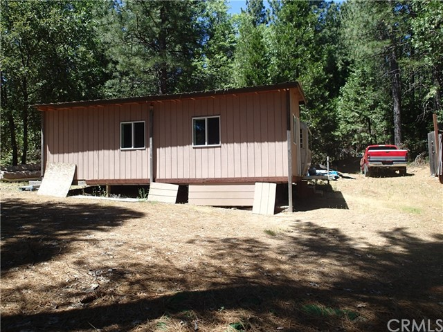 0 Enumclaw Road, Berry Creek, CA 95916