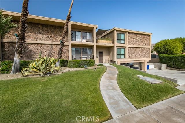2727 S Sierra Madre #9, Palm Springs, CA 92264