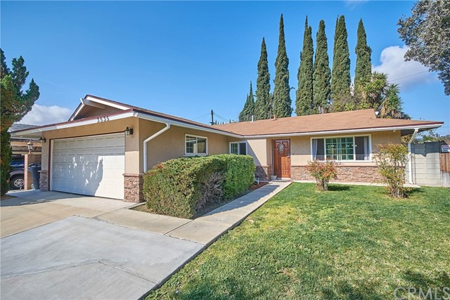 3535 S Whitingham Drive, West Covina, CA 91792