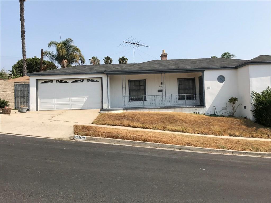 4101 W 62nd Street, Los Angeles, CA 90043