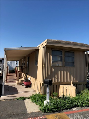 1517 MERCED Avenue, South El Monte, California 91733, 1 Bedroom Bedrooms, ,1 BathroomBathrooms,Manufactured In Park,For Sale,MERCED,MB19217328