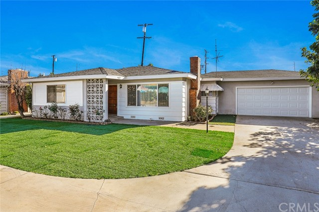 5422 Baldwin Avenue, Temple City, CA 91780
