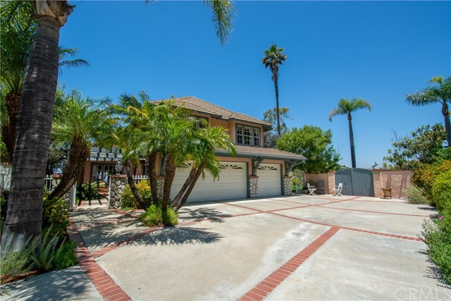 402 S Mountain View Court, Orange, CA 92869