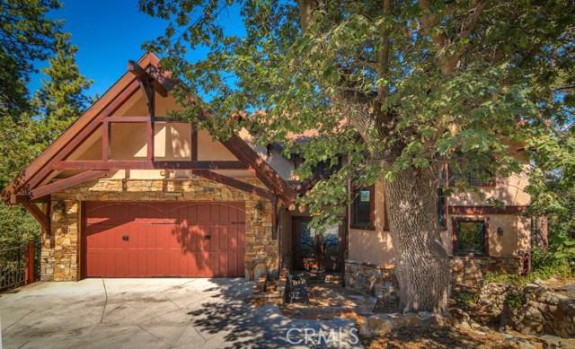 28273 Arbon Lane, Lake Arrowhead, CA 92352