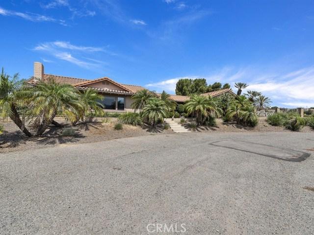 7486 Smerber Road, Corona, CA 92881