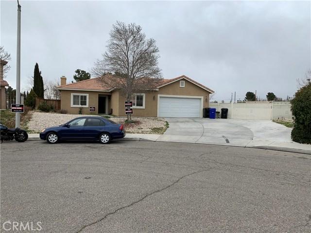 15907 Sapphire Street, Victorville, CA 92394