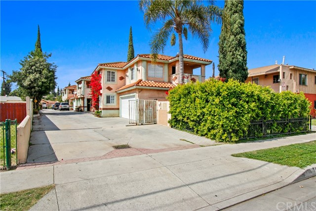 7113 Perry Rd, Bell Gardens, CA 90201 Photo