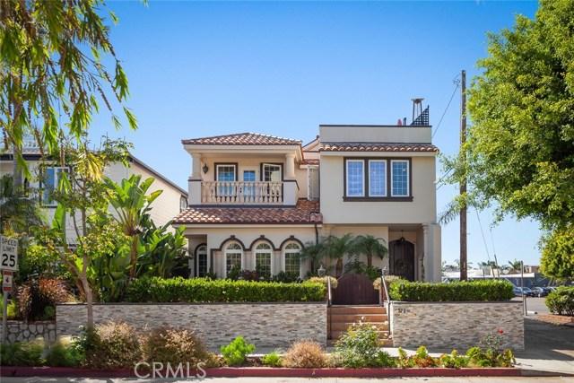 333 Poppy Avenue | Corona del Mar South of PCH (CDMS) | Corona del Mar CA