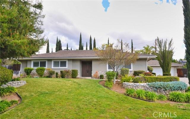 3106 Coronado Drive, Fullerton, CA 92835