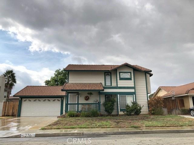 276 E Sage Avenue, San Jacinto, CA 92582