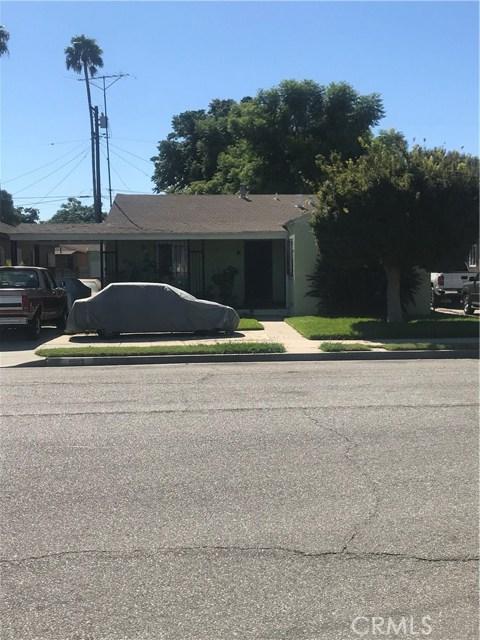 1503 N Chester Avenue, Compton, CA 90221