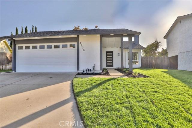 4976 Seaford Circle, Irvine, CA 92604