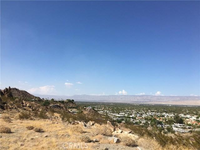220 Ridge Mountain Drive, Palm Springs, CA 92264