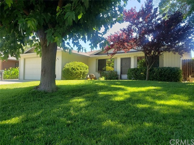 860 Sherwood Way, Willows, CA 95988