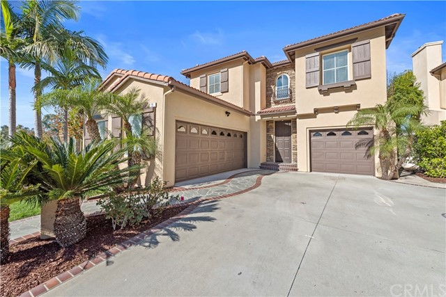 21 Edelweiss, Rancho Santa Margarita, CA 92688