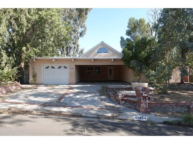 12654 Jimeno Avenue, Granada Hills, CA 91344