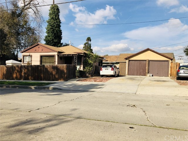 3151 74th, Inglewood, California 90043, ,Residential Income,For Sale,74th,PV20010483