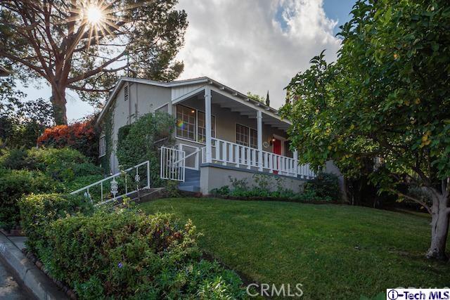 1425 Dartmouth Drive, Glendale, CA 91205