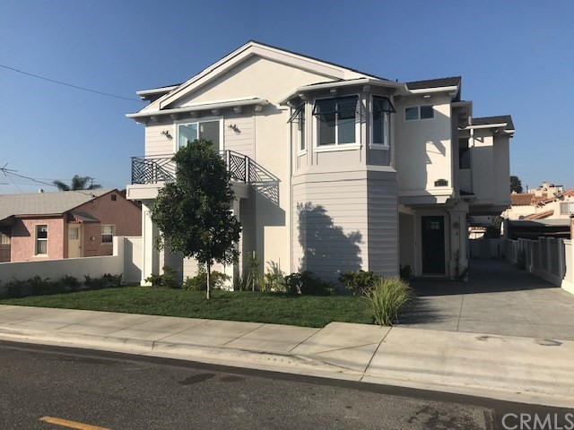 2119 Marshallfield Lane A, Redondo Beach, CA 90278
