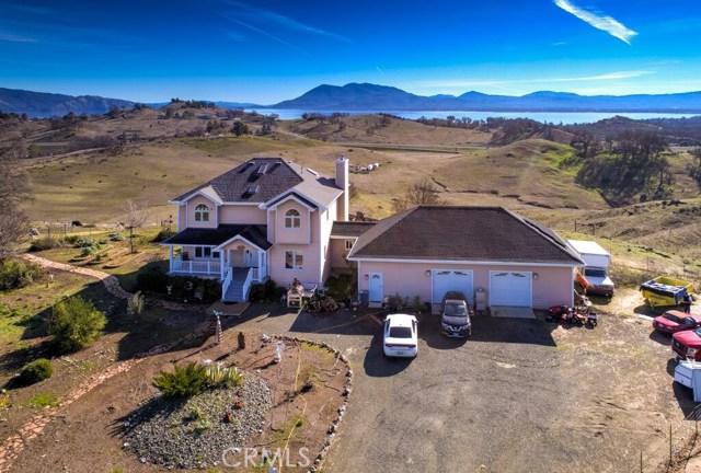 4304 Leal Drive, Lakeport, CA 95453