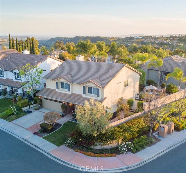 29 Las Pisadas, Rancho Santa Margarita, CA 92688
