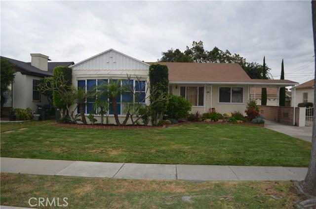 Photo of 10932 Cornish Avenue, Lynwood, CA 90262