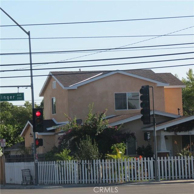 226 E Edinger Avenue, Santa Ana, CA 92707