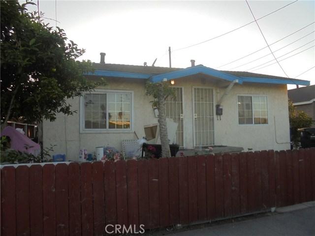 1013 N Blinn Avenue, Wilmington, CA 90744