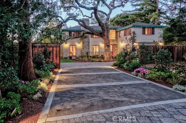 1050 Louise Street, Menlo Park, CA 94025