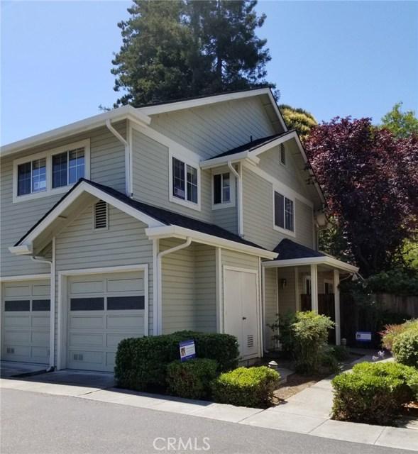 271 Sierra Vista Avenue Unit 5, Mountain View, CA 94043