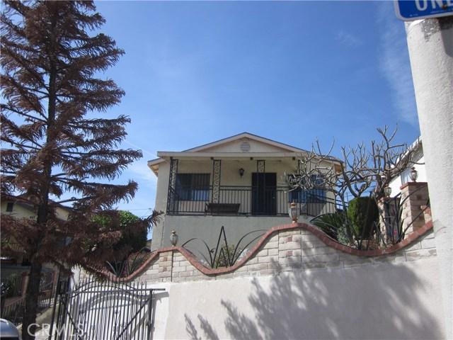 471 N Bernal Avenue, Los Angeles, CA 90063