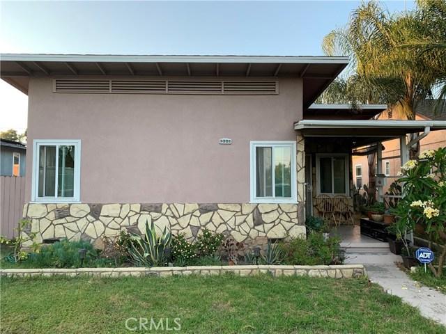 311 E Neece Street, Long Beach, CA 90805