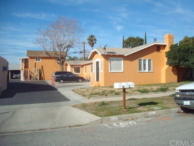 309 N 2nd Street, Banning, CA 92220