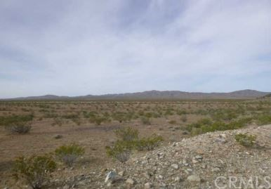 1 panamint trail, Helendale, CA 92342