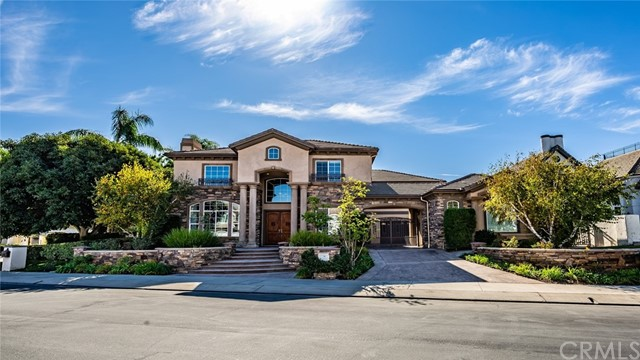 3434 E Mandeville Place, Orange, California