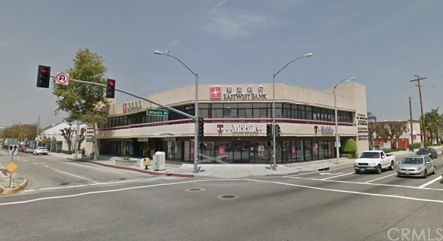 1101 Valley Boulevard, Alhambra, CA 91803