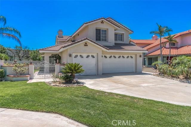 11289 Skyview Lane, Rancho Cucamonga, CA 91737