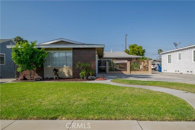 9229 Bradhurst Street, Pico Rivera, CA 90660