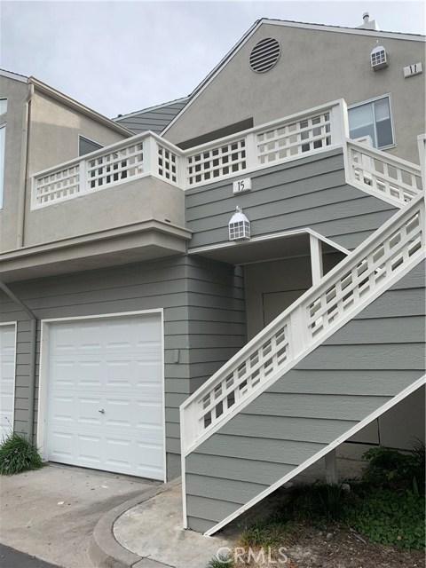 15 Brentwood #85, Aliso Viejo, CA 92656